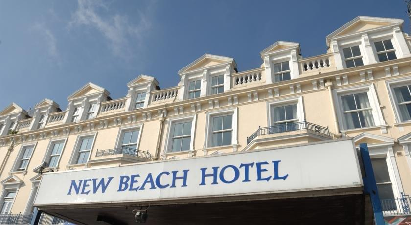 New Beach Hotel Great Yarmouth Photos