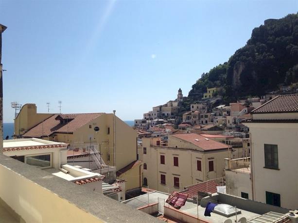 Amalfi Luxury House - dream vacation