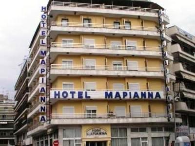 Hotel Marianna SA - dream vacation