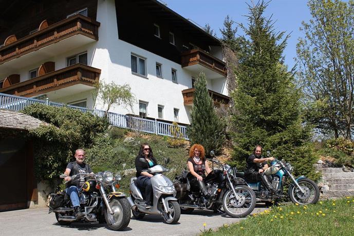 Spirit & Soul - die Wohlfuhlpension - dream vacation