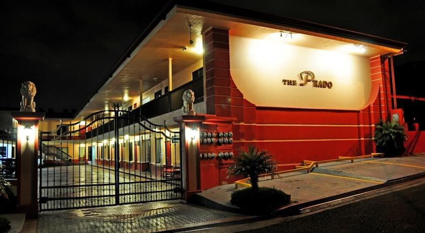 Prado Inn & Suites - dream vacation