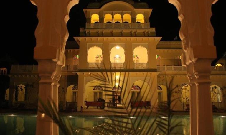 Sanchal Fort Barmer - A Justa Hotel - dream vacation