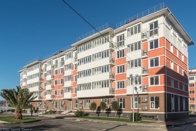 Отель Екатерининский Квартал