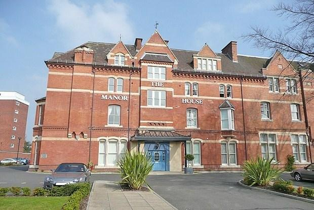 Manor House Leamington Spa - dream vacation