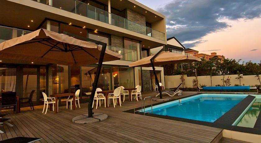 The Ocean View Luxury Guest House - dream vacation