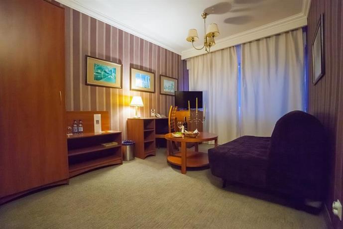 Hotel Europejski Nysa - dream vacation