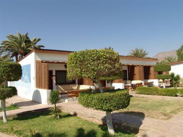 Suntel Nuweiba Hotel - dream vacation