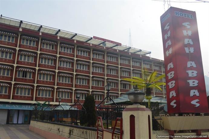Shah Abbas Hotel - dream vacation