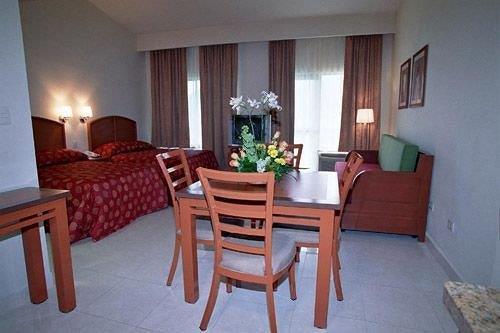 Bahia Escondida Hotel Santiago Nuevo Leon - dream vacation
