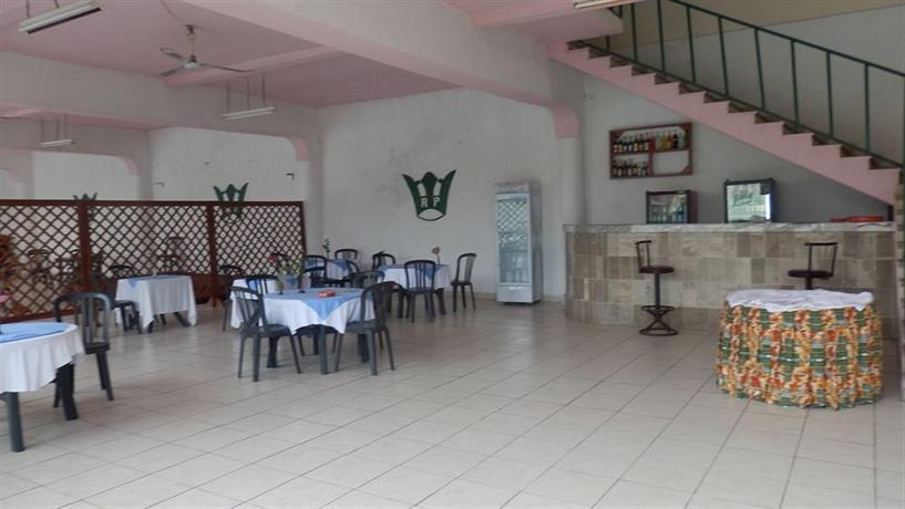 Hotel Royal Palace Douala - dream vacation