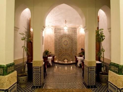 Dar Fes Medina - dream vacation