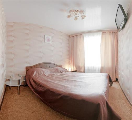 Отель Лайт на Ключевской