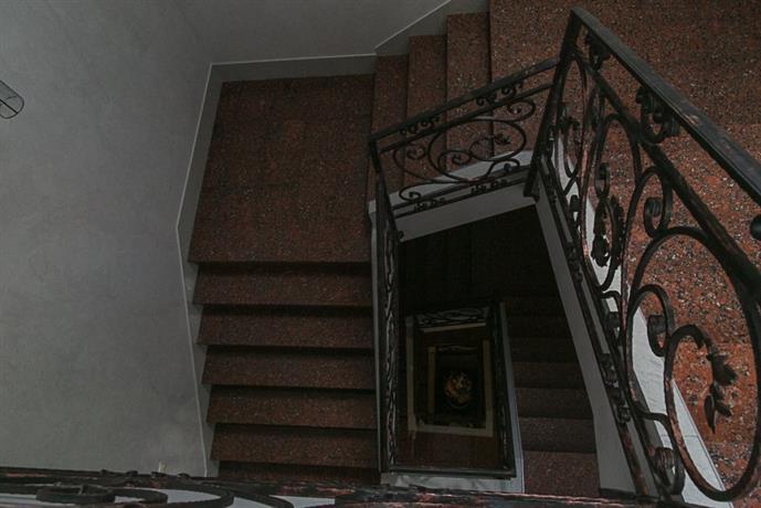 Отель Купцов Дом