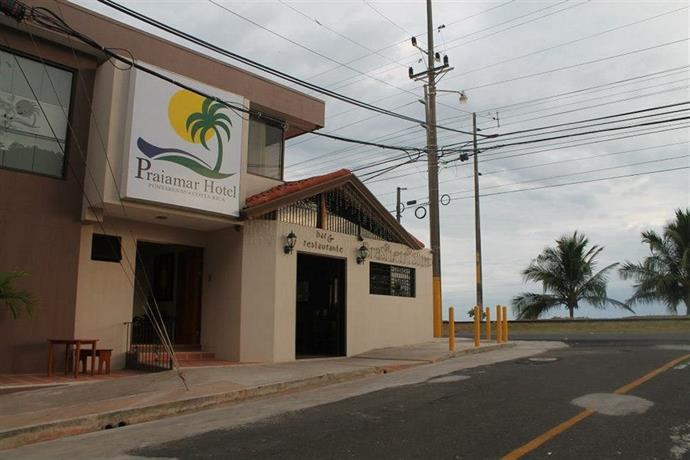 Hotel Praiamar Puntarenas - dream vacation