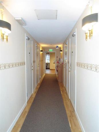 Abrins Hotel - dream vacation