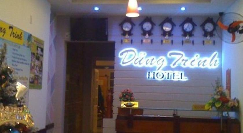 Dung Trinh Hotel - dream vacation