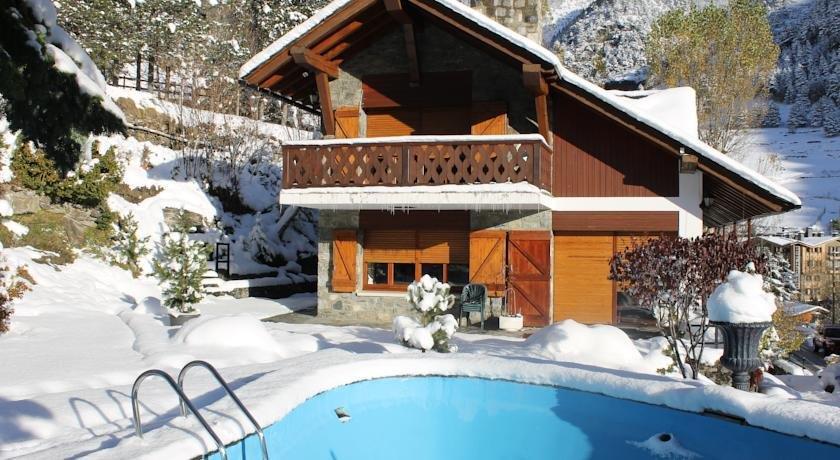 Xalet Llopis - dream vacation