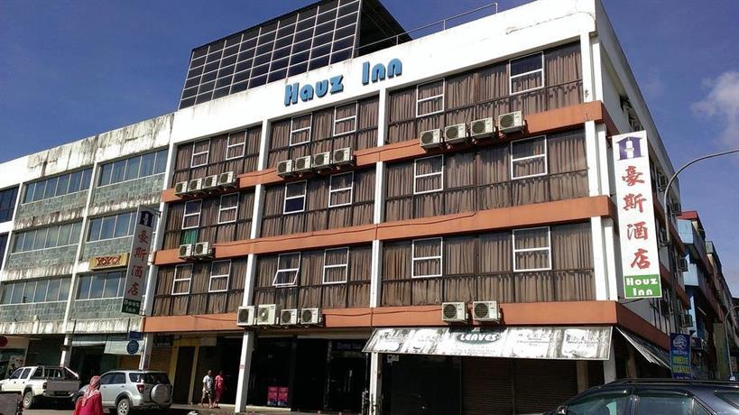 Houz Inn