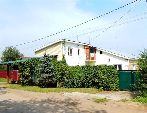 Istochnik U Reki Guest House - dream vacation