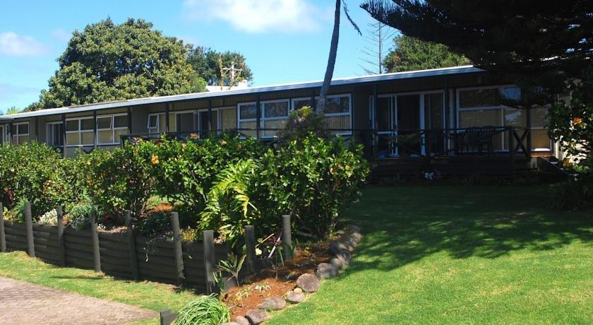 Cascade Garden Apartments - dream vacation