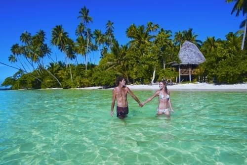 Virgin Cove Resort - dream vacation