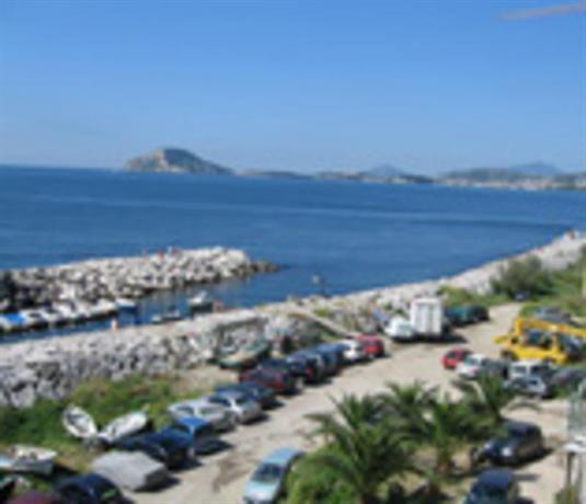 B&B Borgo Marinaro Pozzuoli - dream vacation