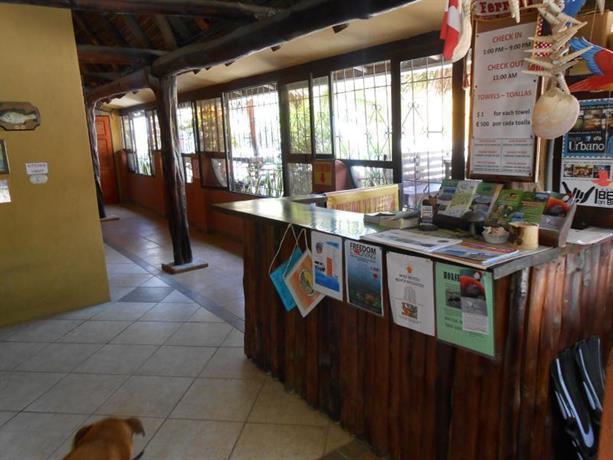 Hostel El Dorado Samara - dream vacation