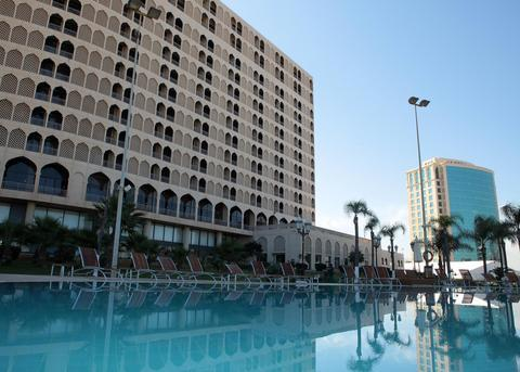 Hilton Alger - dream vacation