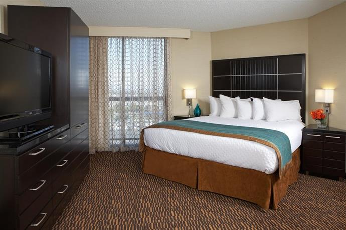Embassy Suites Los Angeles - International Airport/North - dream vacation