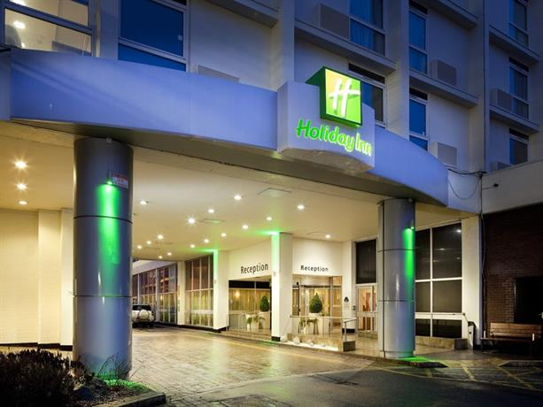 Holiday Inn Leicester - dream vacation