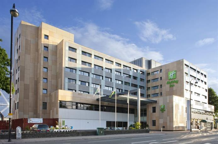 Holiday Inn Cardiff City - dream vacation