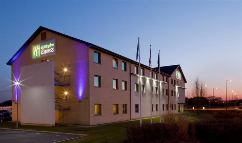 Holiday Inn Express Doncaster - dream vacation