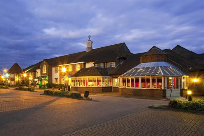Holiday Inn Orwell Ipswich - dream vacation