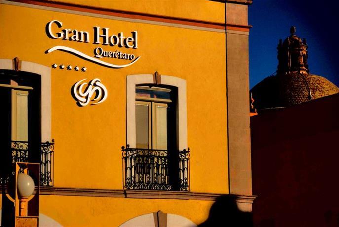 Gran Hotel Queretaro - dream vacation