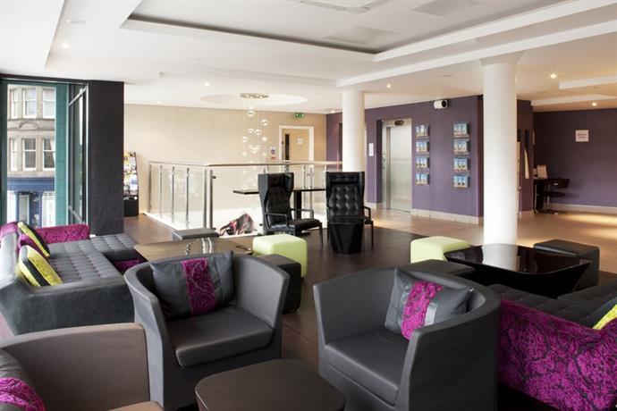 Holiday Inn Express Dundee - dream vacation