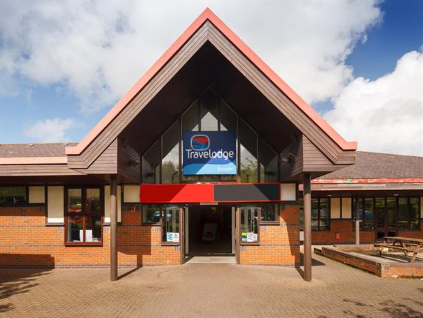 Travelodge Bangor Wales - dream vacation