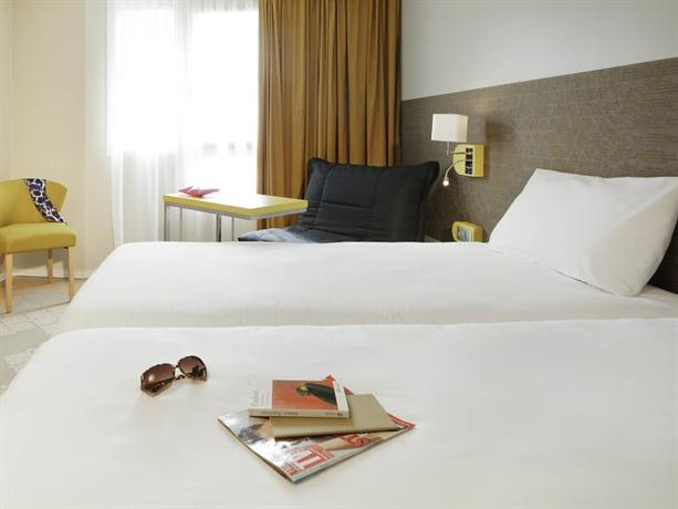 Ibis Styles Tours Centre - dream vacation