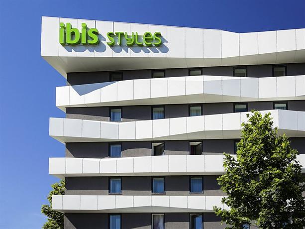 Ibis Styles Strasbourg Avenue Du Rhin - dream vacation