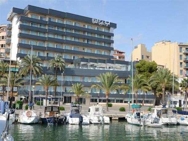 Hotel Costa Azul Palma - dream vacation