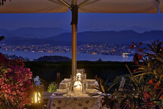 Sorell Hotel Zurichberg - dream vacation