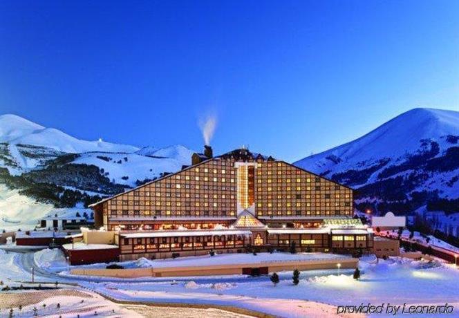 Renaissance Polat Erzurum Hotel - dream vacation