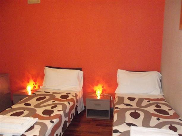 Elios Rooms - dream vacation
