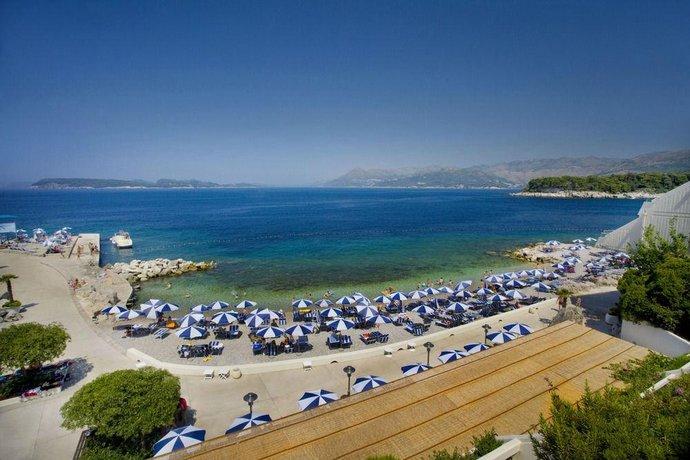 Valamar Argosy Hotel - dream vacation