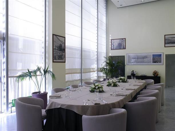NH Torino Lingotto Congress - dream vacation