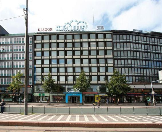 Cumulus City Hakaniemi Helsinki Кумулус Хаканиеми