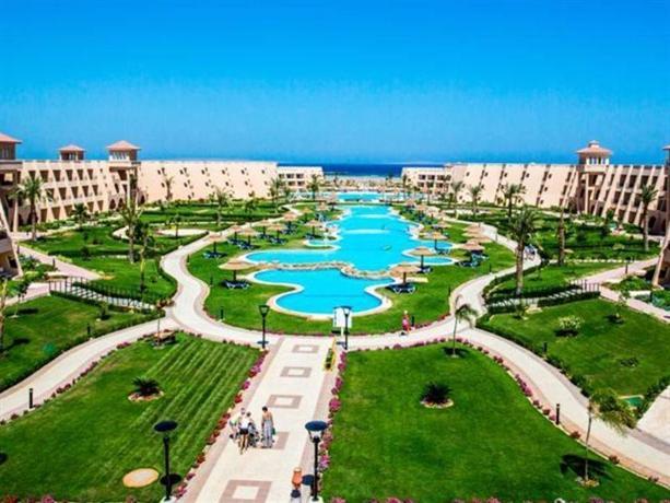 Jasmine Palace Resort - dream vacation