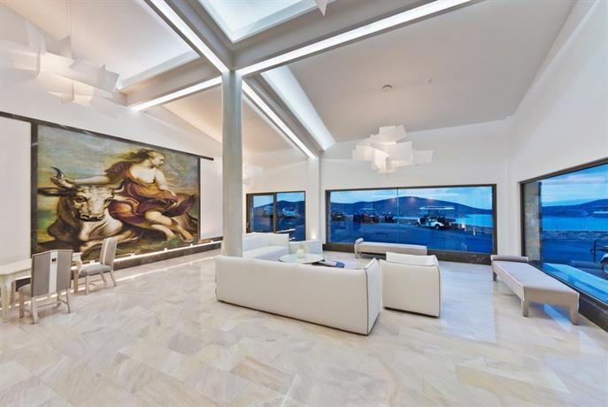 Royal Marmin Bay Boutique & Art Hotel - dream vacation