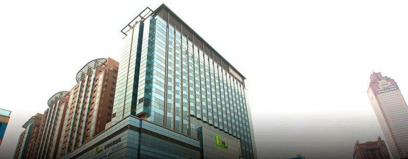 Itaipei Service Apartment - dream vacation