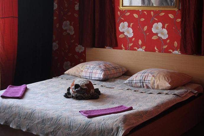 Гостиница Марсель
