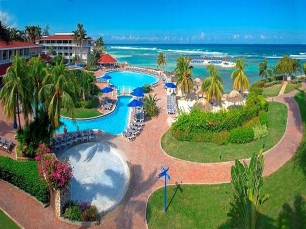 Holiday Inn Resort Montego Bay All Inclusive - dream vacation